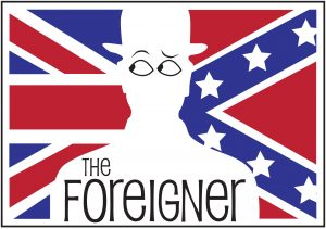 The Foreigner Comes To Cear Springs!